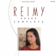 ゴールデン☆ベスト 麗美 -REIMY BRAND COMPLETE-