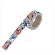 マスキングテープ / Buster Bros!!! VS MAD TRIGGER CREW グラフアート