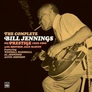 Complete Bill Jennings On Prestige 1959-1960