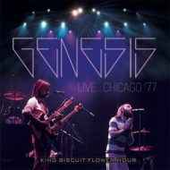 Live In Chicago 1977