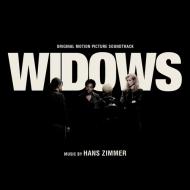 Widows オリジナルサウンドトラック (アナログレコード/Milan)
