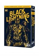 ブラックライトニング<シーズン1>DVD コンプリート・ボックス(3枚組)