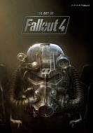 ジ・アート・オブ Fallout 4 Graffica Novels