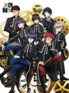 K SEVEN STORIES Blu-ray BOX SIDE:ONE(期間限定版)