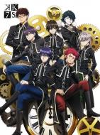 K SEVEN STORIES DVD BOX SIDE:ONE(期間限定版)