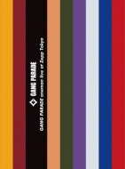 GANG PARADE oneman live at Zepp Tokyo (Blu-ray+CD)