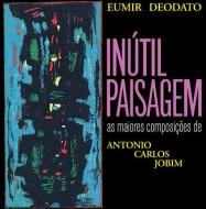Inutil Paisagem (アナログレコード/Audio Clarity)