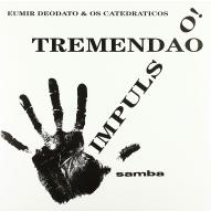 Impuls O! +Tremendao (アナログレコード/Audio Clarity)