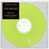 Hash Pipe (7インチシングルレコード)