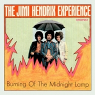 Burning Of The Midnight Lamp (Mono Ep)(7inch Vinyl For Rsd)