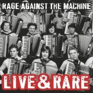 Live & Rare (12inch Vinyl For Rsd)
