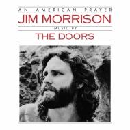 An American Prayer【2018 RECORD STORE DAY BLACK FRIDAY 限定盤】(180グラム重量盤レコード)