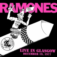 Live In Glasgow December 18, 1977【2018 RECORD STORE DAY BLACK FRIDAY 限定盤】(2枚組アナログ/180グラム重量盤レコード)