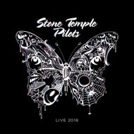 Live 2018 (Red Vinyl For Black Friday)