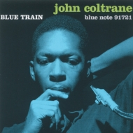 Blue Train【2018 RECORD STORE DAY BLACK FRIDAY 限定盤】(グリーン・ヴァイナル仕様/アナログレコード)