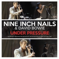Under Pressure (カラーヴァイナル仕様/2枚組アナログレコード/Parachute)