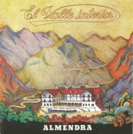 El Valle Interior (アナログレコード)
