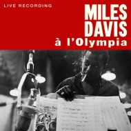 Miles Davis A L' olympia (アナログレコード/Ermitage)