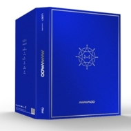 8th Mini Album: BLUE;S