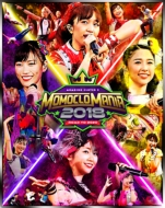 MomocloMania2018 -Road to 2020-LIVE Blu-ray