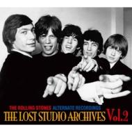 THE LOST STUDIO ARCHIVES Vol.2