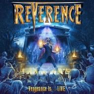 Vengeance Is… Live