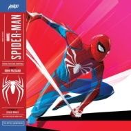 スパイダーマン Marvel' s Spider-Man [Playstation 4] (2枚組/180グラム重量盤レコード/Mondo)