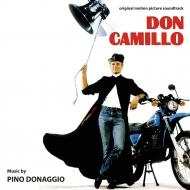 DON CAMILLO オリジナルサウンドトラック (アナログレコード)
