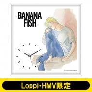 Lp & H限定オリジナル時計 バナナフィッシュ