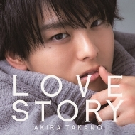 LOVE STORY 【MUSIC VIDEO盤】(+DVD)