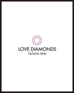 LOVE DIAMONDS 【初回生産限定盤】(+Blu-ray)