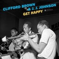 Get Happy (180グラム重量盤レコード/Jazz Images)