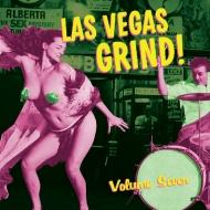 Las Vegas Grind Vol.7 (アナログレコード/Jazzman)