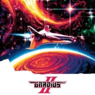 グラディウスII GOFERの野望 Gradius II (コナミ矩形波倶楽部/アナログレコード/Ship To Shore)