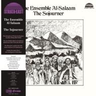 The Sojourner 【完全限定生産】(帯付き/アナログレコード)