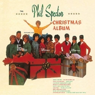 Phil Spector Christmas Album (アナログレコード/Wax Love)