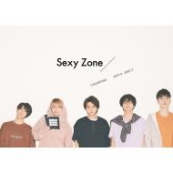 Sexy Zone カレンダー 2019.4→2020.3 (ジャニーズ事務所公認)