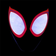 Spider-Man: Into the Spider-Verse Soundtrack (Lenticular Version)