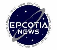 「NEWS ARENA TOUR 2018 EPCOTIA」 【初回盤】