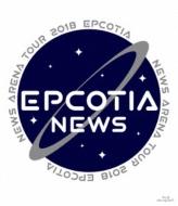 「NEWS ARENA TOUR 2018 EPCOTIA」 (Blu-ray)