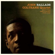 Ballads (カラーヴァイナル仕様/180グラム重量盤レコード/waxtime in color)