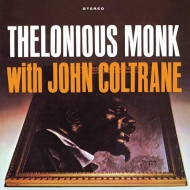 Thelonious Monk With John Coltrane (カラーヴァイナル仕様/180グラム重量盤レコード/waxtime in color)