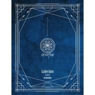 7th Mini Album: Laberinto (Crime Ver.)