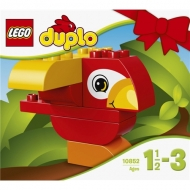 LEGO 10852 デュプロ はじめてのデュプロ とり