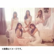 6th Single Album: I'M YOURS