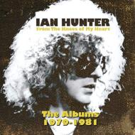 From The Knees Of My Heart: The Albums 1979-1981 (4CD)