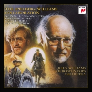 Spielberg / Williams Collaboration (2枚組/180グラム重量盤レコード/Music On Vinyl)