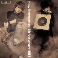 Nissy Entertainment 5th Anniversary BEST (2CD)