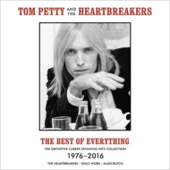 Best Of Everything -The Definitive Career Spanning Hits Collection 1976-2016