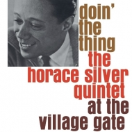 Doin' The Thing At The Village Gate (アナログレコード/Down At Dawn)